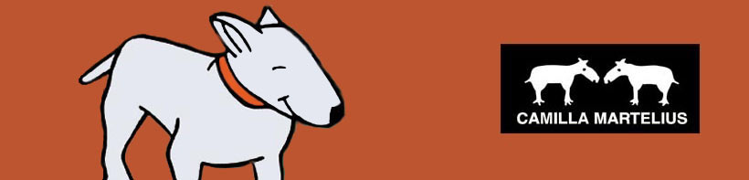 Camillia Martelius - Unser neues Highlight!